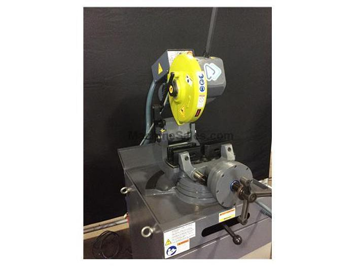 2019 Ileri Teknik Model V-275T Manual Circular Saw