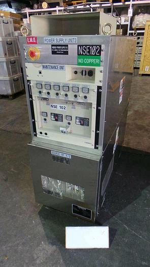 Used Hitachi MU-712E