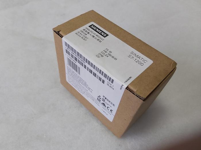 Siemens 6ES7 234-4HE32-0XB0,