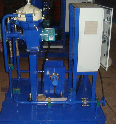 Alfa Laval MAB 103 / 104 / MAPX 204/205 / MAPX 207 / 309 Centrifuges/Separators