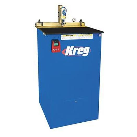 Kreg, Single-Spindle Electric Pocket-Hole Machine