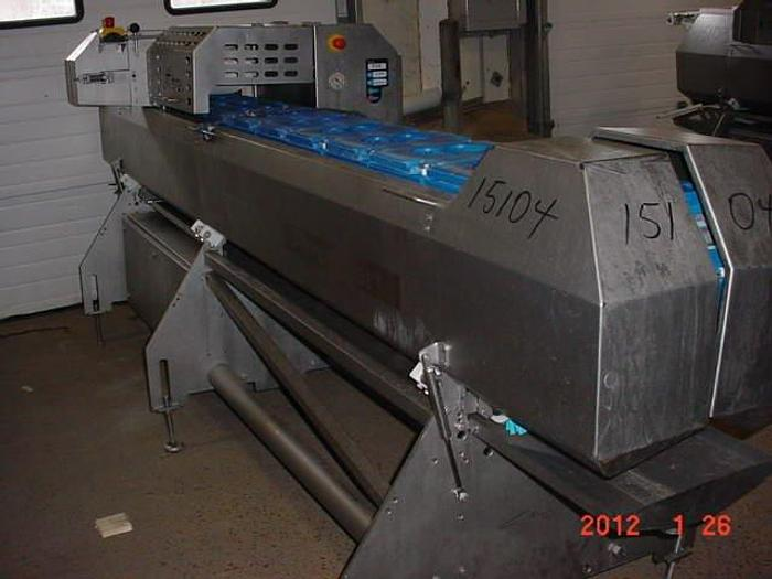 Used Marel TSM slicer new Jan 2008, Md# TSM