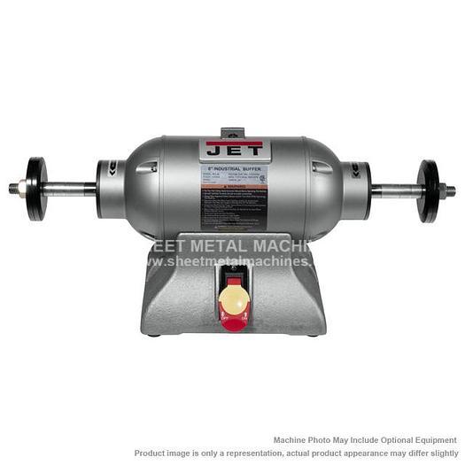JET IBG-8SSB Heavy Duty Industrial Buffer 577408