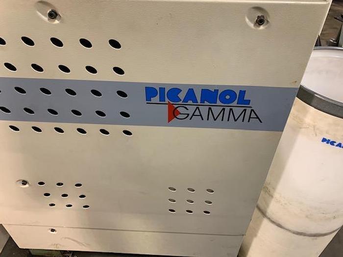 1999 Picanol   Gamma