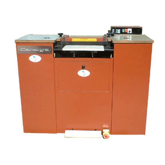 411 - Splitting machine