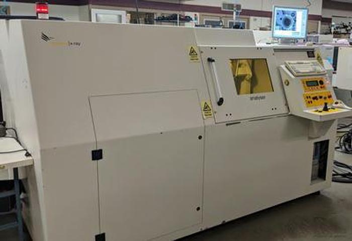 Phoenix   analyzer x-ray 120kva 300 watt high power - castings / molds