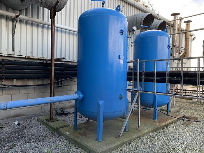 Used 1998 NNP  Air Reciever