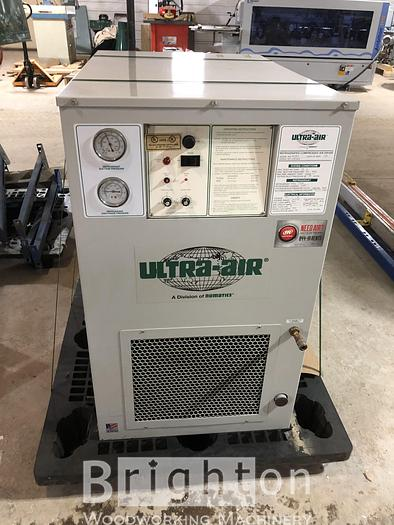 Used 2007 Ultra-Air UA125-A Used Refridgerated Compressed Air Dryer
