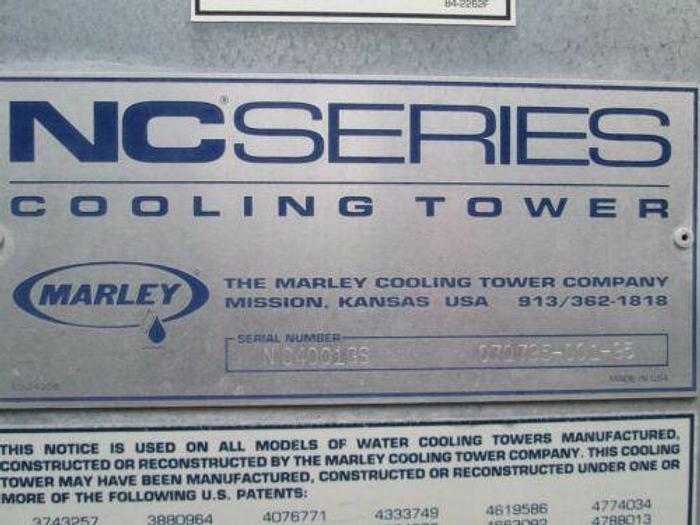 1995 Marley NC4001GS