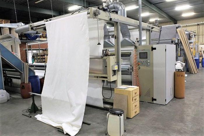 LAMPERTI shearing machine