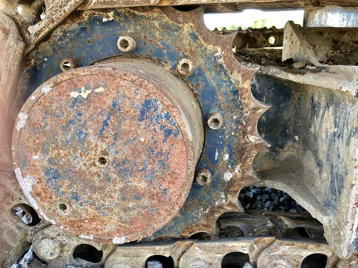 Mini Excavator, Kubota mini excavator