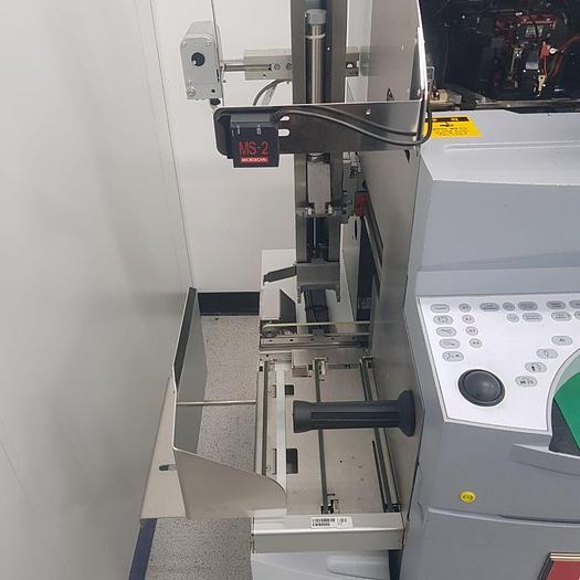 Used ESEC 3100