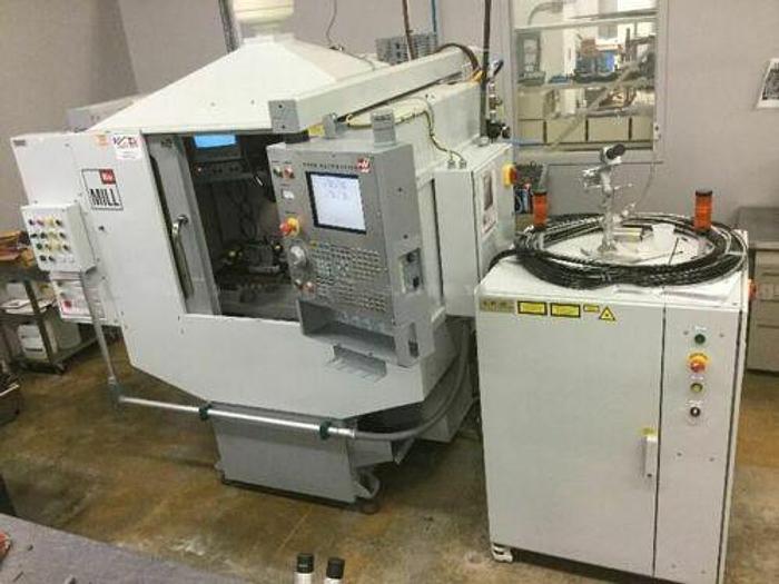 Used 2006  IPG / Haas  YLR-1000-IC / Mini Mill