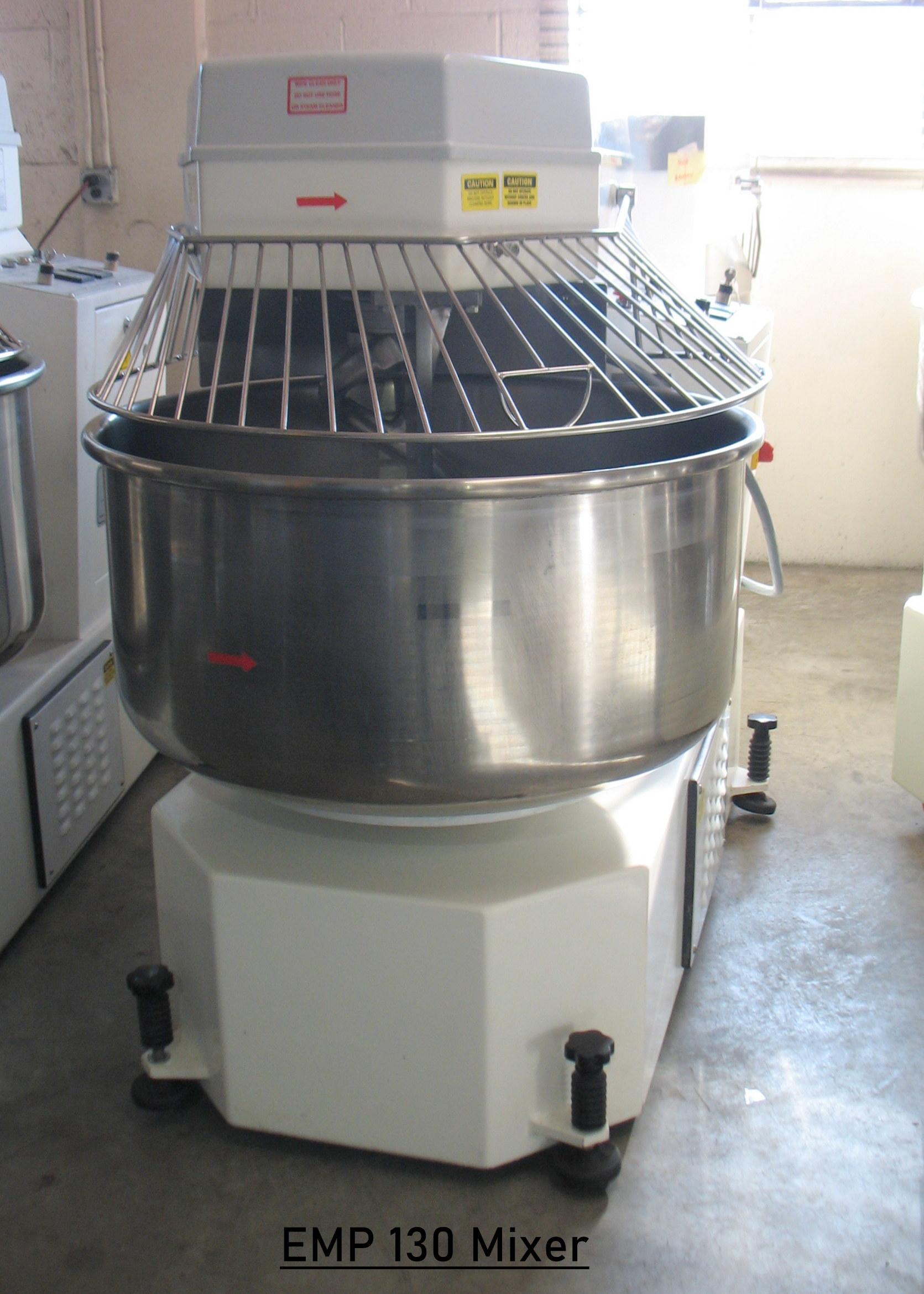 Empire Spiral Mixer -160A