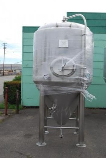 BSV 15 bbl Fermenter - New stock