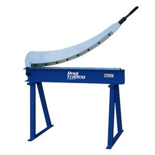 HS500 - ROGI Manual Plate Shear