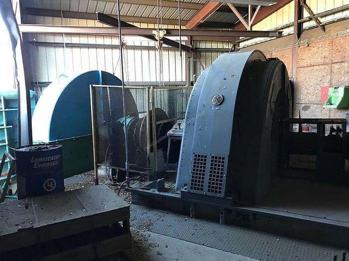 Complete Operation Chip Mill