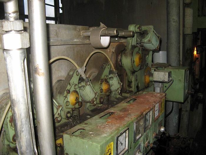 BENNINGER bleaching machine