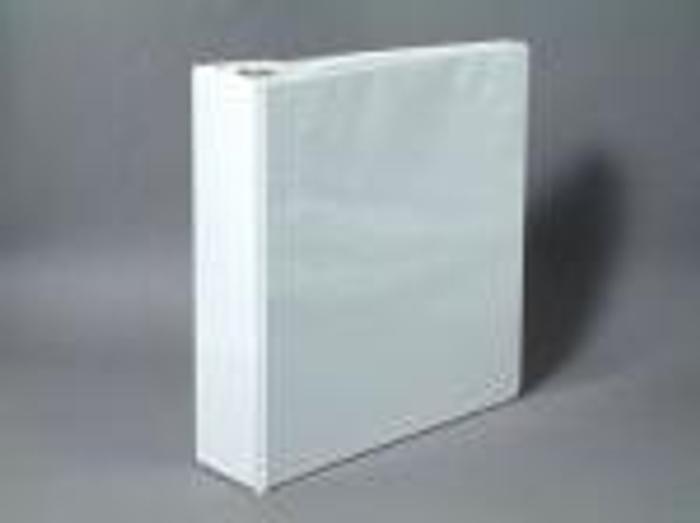 PVC Presentation Binders