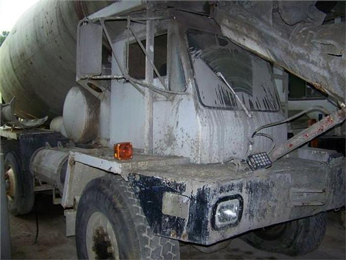 Used 1994 OSHKOSH S2146