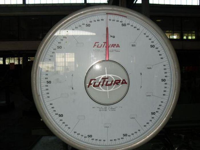 Bilancia Futura (n.55-2°)