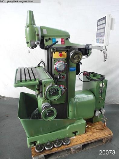 #20073 - MACMON M 100, Bj. 1984