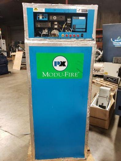 2004 P-K THERMIFIC GAS-FIRED HEATING BOILER MODEL NM-2000 LOW NOX CERTIFIED