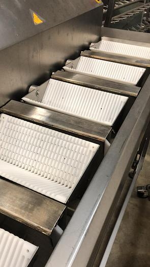 Marel/Stork batcher TBL M3000 Series