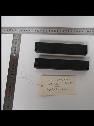 Used 2006 BOSCH KWE 4000 N°700906