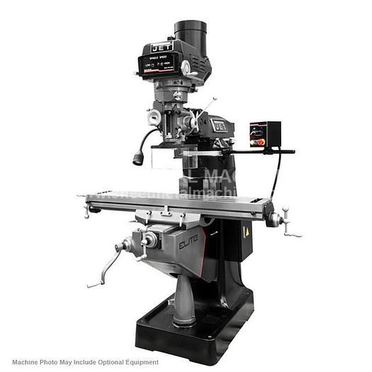 JET ELITE ETM-949 Variable Speed Mill 894010