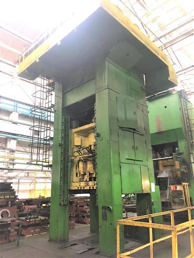 Used Press Sheet Stamping Mechanical