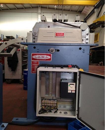 1999 Iron RNC 9681