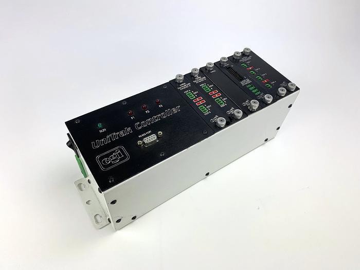 Used CGI UniTrack Controller
