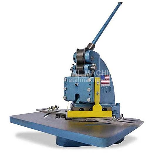 ROPER WHITNEY Bench Notcher with Hi-Speed Blades NO. PS66