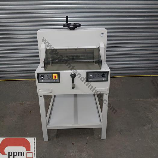 Used Ideal 4810-95