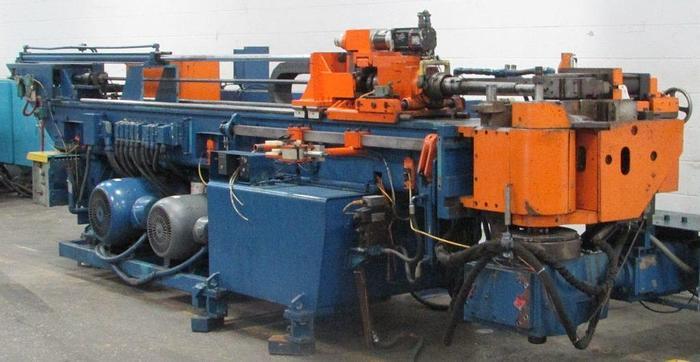 Used ADM-Eagle-DB75-ELAP-CNC