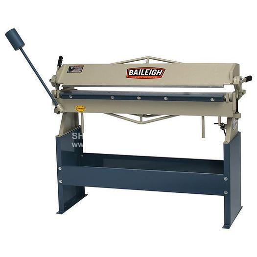 BAILEIGH Sheet Metal Brake HB-4816