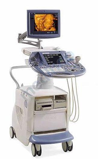 Refurbished For Sale GE E8 OB / GYN - Vascular Ultrasound