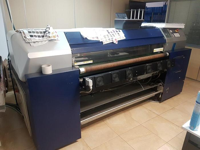 Used MS Digital printing machine