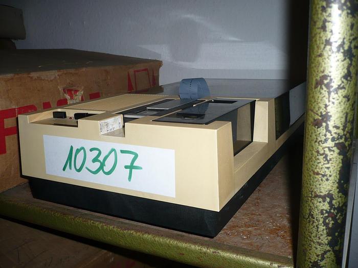 Gebraucht Lochkarten-Stanzer STOLL  GNT-301