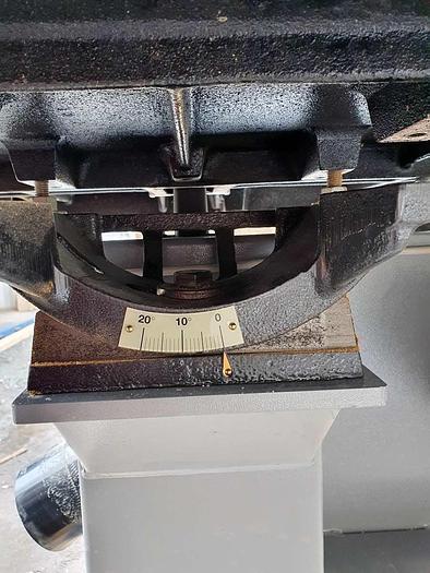 1997 Meber Italy  Bandsaw SR-DS 700