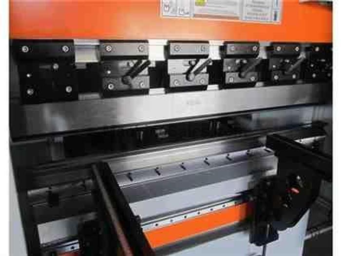 2018 44 Ton Ermak Power Bend Pro CNC Press Brake