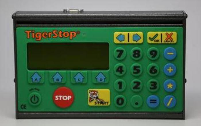 TigerStop Version 4 to Version 5 Controller Conversion Kit