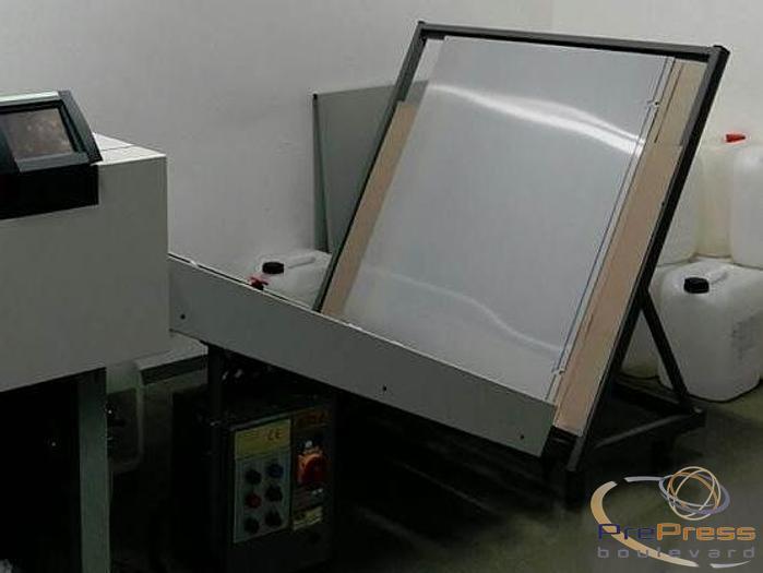 Refurbished 2001 Kodak Plate Stacker 85