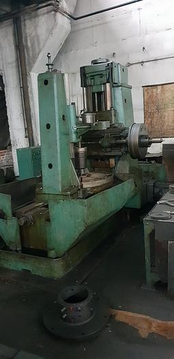 Gear hobbing machine ZFWZ 1500X15