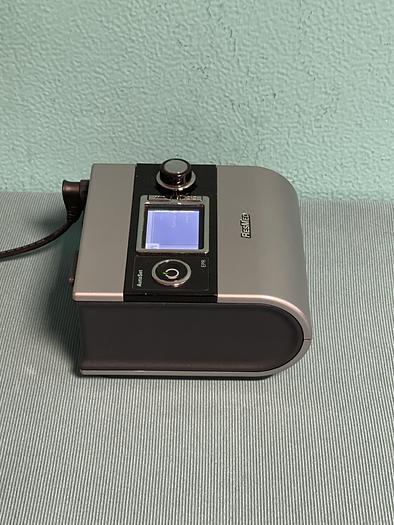 Used ResMed EPR S9