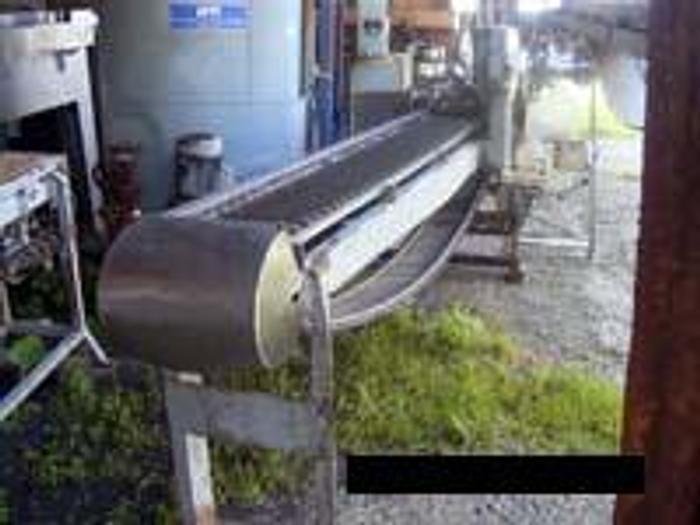 Chłodzące tacki odwadniające - możliwość palowania