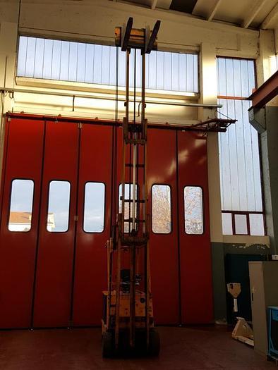 Usata Carrello elevatore CESAB portata 18 q.li
