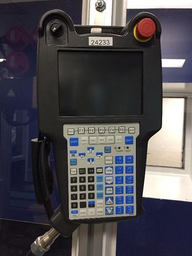 FANUC R2000iB/165F 6 AXIS CNC ROBOT WITH VISION