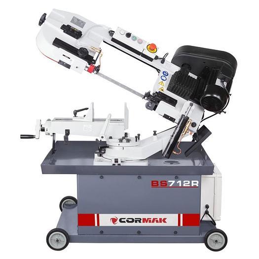 Cormak BS712R Manual Bandsaw